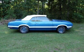 1972 Oldsmobile 442 for sale 100796515
