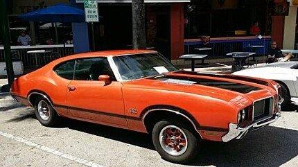 1972 Oldsmobile 442 for sale 100834586