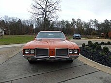 1972 Oldsmobile 442 for sale 100861717