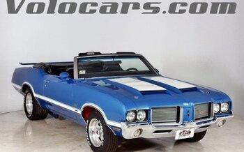 1972 Oldsmobile 442 for sale 100907626