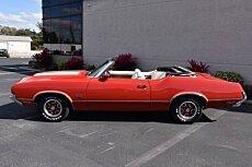 1972 Oldsmobile 442 for sale 100954377