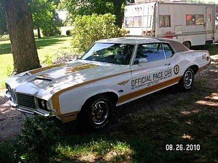 1972 Oldsmobile 442 for sale 100961772