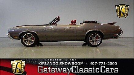 1972 Oldsmobile 442 for sale 100964391