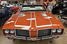 1972 Oldsmobile 442 for sale 100972578