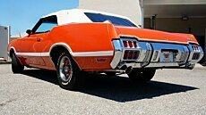 1972 Oldsmobile 442 for sale 100972578