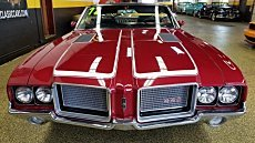 1972 Oldsmobile 442 for sale 100990375