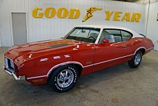 1972 Oldsmobile 442 for sale 101014526