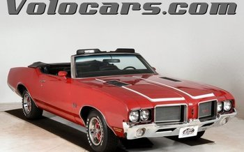 1972 Oldsmobile 442 for sale 101019604