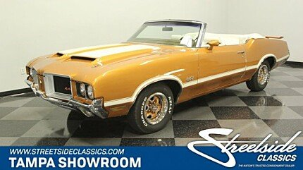 1972 Oldsmobile 442 for sale 101030162