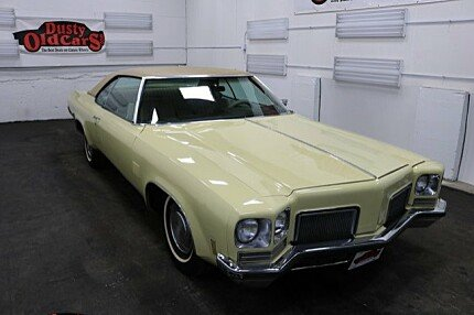 1972 Oldsmobile 88 for sale 100838256