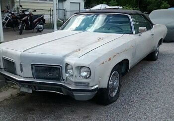 1972 Oldsmobile 88 for sale 100884054