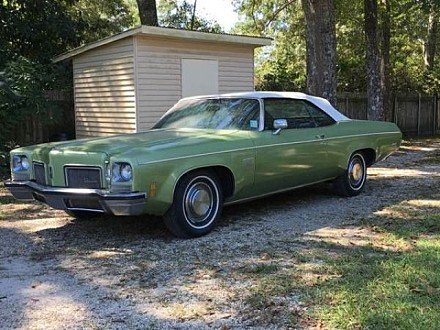 1972 Oldsmobile 88 for sale 100834588