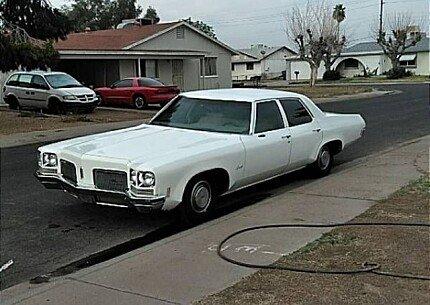 1972 Oldsmobile 88 for sale 100969371