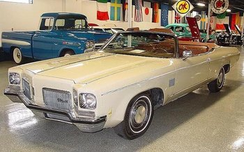 1972 Oldsmobile 88 for sale 101002926