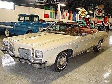 1972 Oldsmobile 88 for sale 101002926