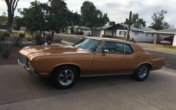 1972 Oldsmobile Cutlass Supreme for sale 100847243