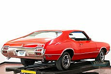 1972 Oldsmobile Cutlass for sale 100761186