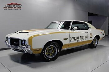 1972 Oldsmobile Cutlass for sale 100733744