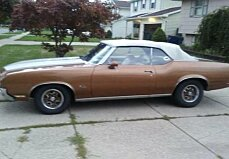 1972 Oldsmobile Cutlass for sale 100794796