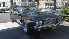 1972 Oldsmobile Cutlass for sale 100826615