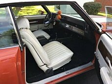 1972 Oldsmobile Cutlass for sale 100826644