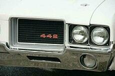 1972 Oldsmobile Cutlass for sale 100871589