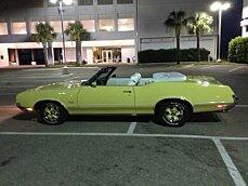 1972 Oldsmobile Cutlass for sale 100872178