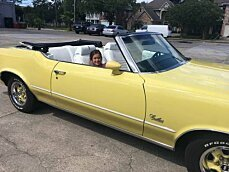 1972 Oldsmobile Cutlass for sale 100872178