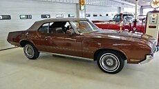1972 Oldsmobile Cutlass for sale 100881719
