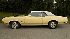 1972 Oldsmobile Cutlass for sale 100892795