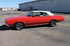 1972 Oldsmobile Cutlass for sale 100923451