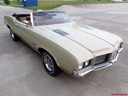 1972 Oldsmobile Cutlass for sale 100931847