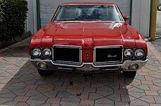 1972 Oldsmobile Cutlass for sale 100968804