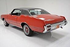 1972 Oldsmobile Cutlass for sale 100987361