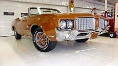 1972 Oldsmobile Cutlass for sale 100994527