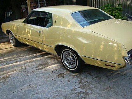 1972 Oldsmobile Cutlass for sale 101004480