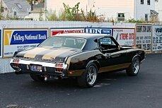 1972 Oldsmobile Cutlass for sale 101033636