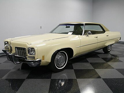 1972 Oldsmobile Ninety-Eight for sale 100812046