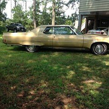 1972 Oldsmobile Ninety-Eight for sale 100797585