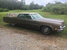 1972 Oldsmobile Ninety-Eight for sale 100946012