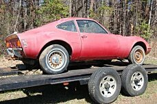 Opel GT Clics for Sale - Clics on Autotrader