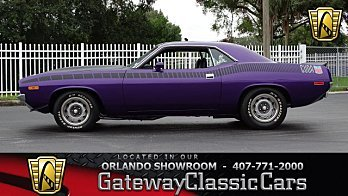 1972 Plymouth Barracuda for sale 100921352