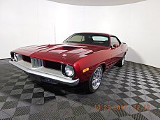 1972 Plymouth Barracuda for sale 100922514