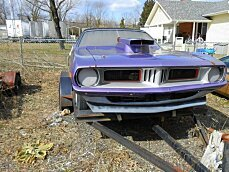 1972 Plymouth CUDA for sale 100780446