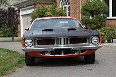 1972 Plymouth CUDA for sale 100840713