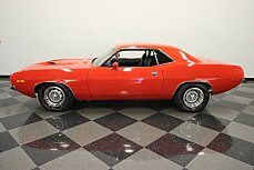 1972 Plymouth CUDA for sale 100864517