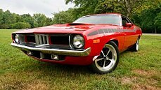 1972 Plymouth CUDA for sale 100903889