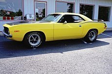1972 Plymouth CUDA for sale 100912215