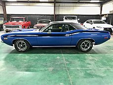 1972 Plymouth CUDA for sale 101009997