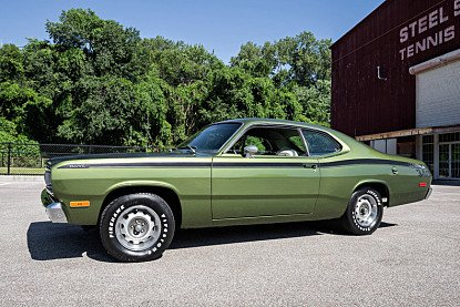 1972 Plymouth Duster for sale 100726660
